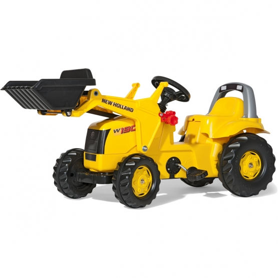 rollyKid New Holland Construction mit Lader