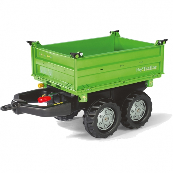 rollyMega Trailer Deutz