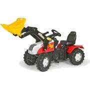 rolly toys traktoren trettraktoren rolly toys bei. Black Bedroom Furniture Sets. Home Design Ideas
