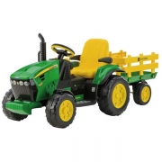 Elektro Traktor John Deere Ground Force